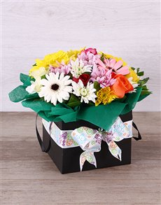 gifts: Gender Neutral Mixed Floral Box!