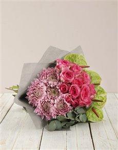 flowers: Summer Breeze Bouquet!