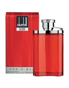 gifts: Dunhill Desire Red 100ml EDT!