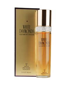 gifts: Elizabeth Taylor White Diamonds 100ml!