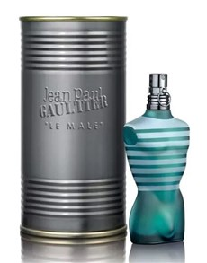 gifts: Jean Paul Gaultier Le Male 125ml!
