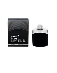 gifts: Mont Blanc Legend  EDT (M)!