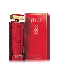 gifts: Elizabeth Arden Red Door 100ml EDT!