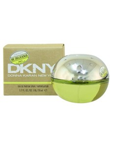 gifts: Donna Karan Be Delicious 50ml!