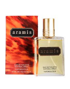 gifts: Aramis 110ml EDT!