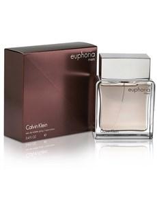 gifts: CK Euphoria men 100ml EDT(parallel import)!