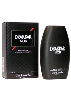 gifts: Guy Laroche Dakkar Noir 100ml EDT!