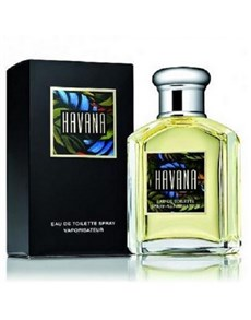 gifts: Aramis Havana EDT 100ml!