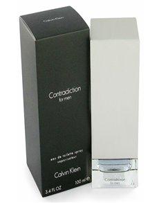 gifts: Calvin Klein Contradiction 100ml EDT!
