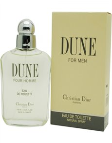 gifts: Christian Dior Dune 100ml EDT(parallel import)!