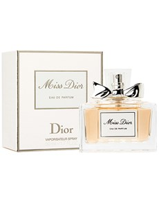 gifts: Christian Dior Miss Dior 100ml EDP!
