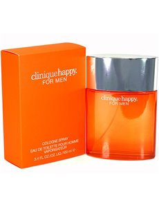 gifts: Clinique Happy 100ml COL!