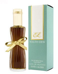gifts: Estee Lauder Youth Dew 67ml EDP!