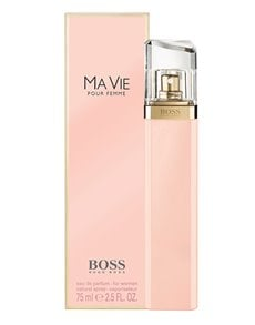 gifts: Hugo Boss Ma Vie 75ml EDP(parallel import)!