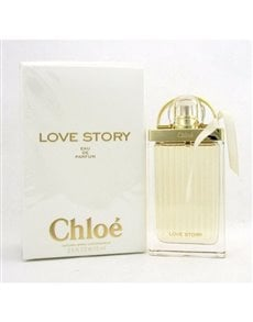 gifts: Chloe Love Story 75ml EDP(Parallel Import)!