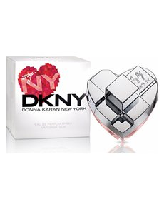 gifts: DKNY MYNY 100ml EDP!