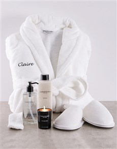 gifts: Charlotte Rhys Personalised Gift Hamper!