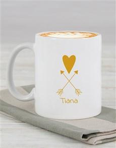 gifts: Personalised My Everything Mug!