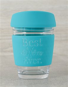 gifts: Personalised Best Mom Ever Travel Mug!