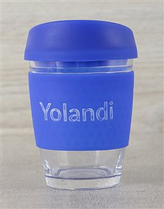 gifts: Personalised Name Travel Mug!