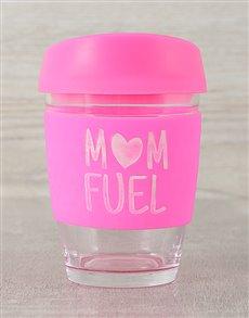 gifts: Personalised Mom Fuel Travel Mug!