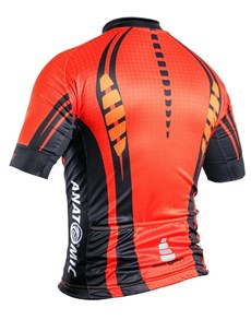 gifts: Personalised Bionic Elite Cycling Jersey!