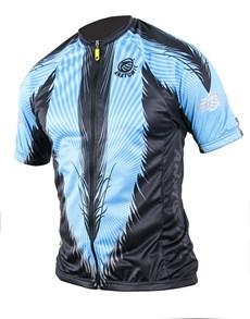 gifts: Personalised Mens Cool Rush Cycling Shirt!