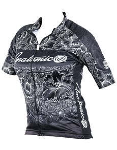 gifts: Personalised Ladies FloriCycle Cycling Shirt!