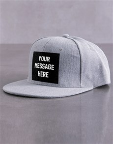 gifts: Personalised Bring It On Cap!