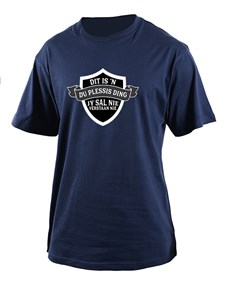 gifts: Personalised Jou Ding Mens T Shirt!