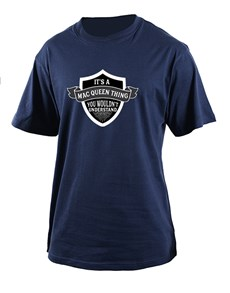 gifts: Personalised Your Thing Mens T Shirt!