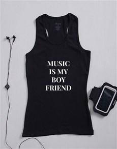 gifts: Personalised My Boyfriend Shirt!