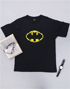 gifts: Personalised Lego Batman T Shirt!