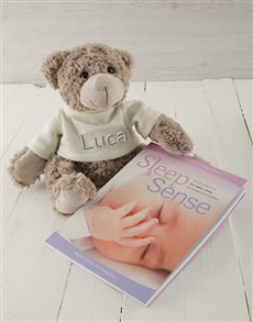 gifts: Personalised Sleep Sense Book Gift Set!