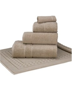 gifts: Terry Lustre Stone Towel Gift Set!