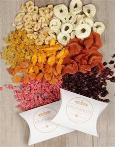 gifts: Fruitopia!