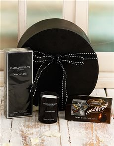 gifts: Charlotte Rhys Under The Leaves Pamper Hamper!