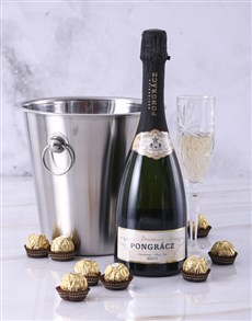 gifts: Celebratory Bubbly Gift!