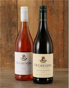 gifts: De Grendel Wine Gift!