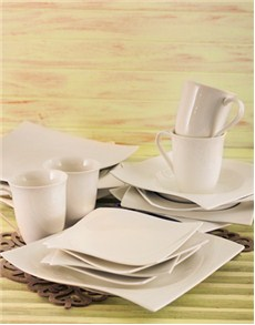 gifts: Maxwell & Williams Dinner Set!