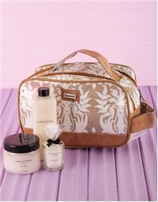 gifts: Thandana Vanity Aloe White Earth!