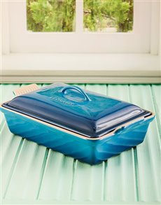 gifts: Marseille Le Creuset Baking Dish!