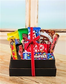 gifts: Nestle Chocolate Gift Box!