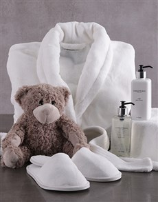 gifts: Pamper Me up Hamper!