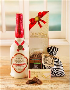 gifts: Delicious Delights Gift!