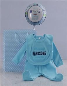 gifts: Little Prince Hamper!