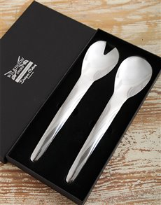 gifts: Wilkinson Sword Salad Servers Set!