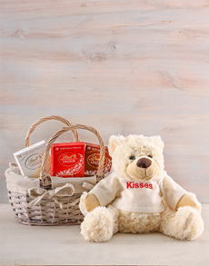 gifts: Bucket Loads of Kisses!