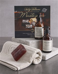 gifts: Baylis & Harding Rooibos Spa Surprise Gift Box!