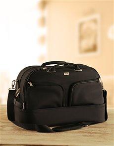 gifts: Busby Nylon Golf Bag!
